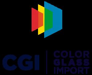 Color Glass Import logo